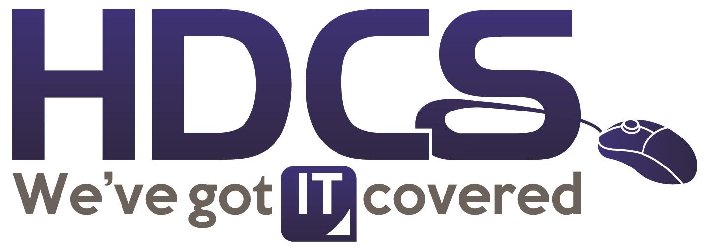 HDCS Logo